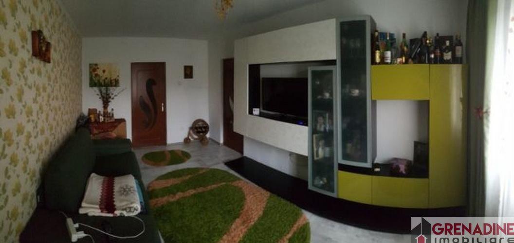 Apartament de vanzare, Brașov (judet), Astra - Foto 1