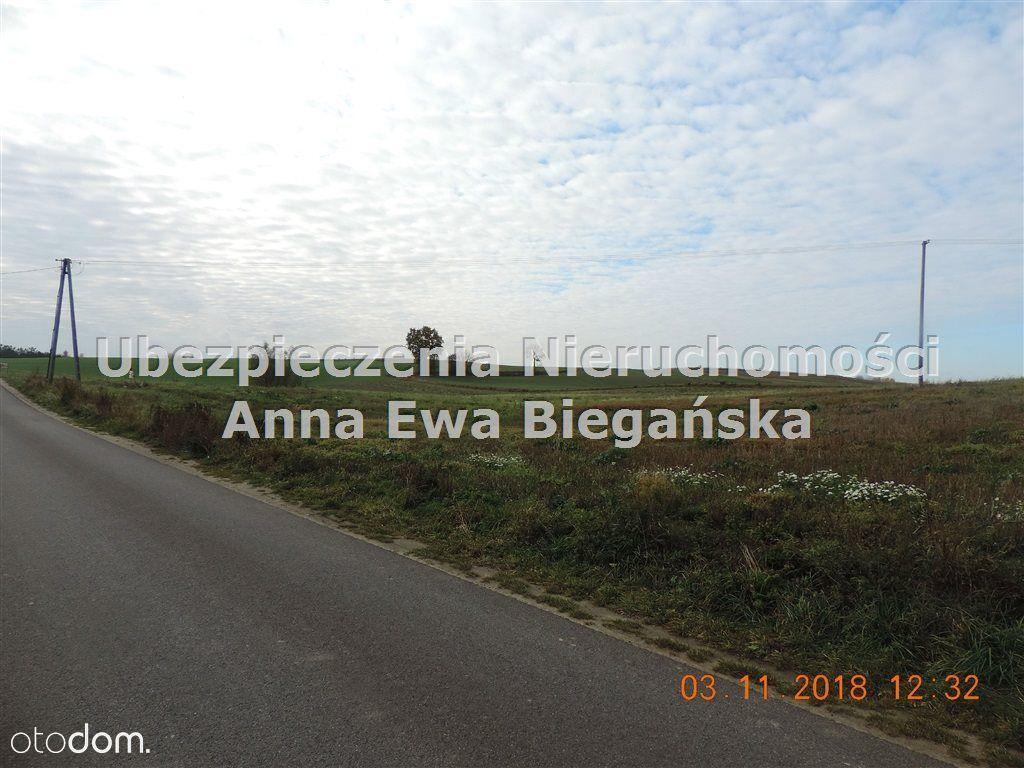 Działka na sprzedaż, Marcelin, szczecinecki, zachodniopomorskie - Foto 2