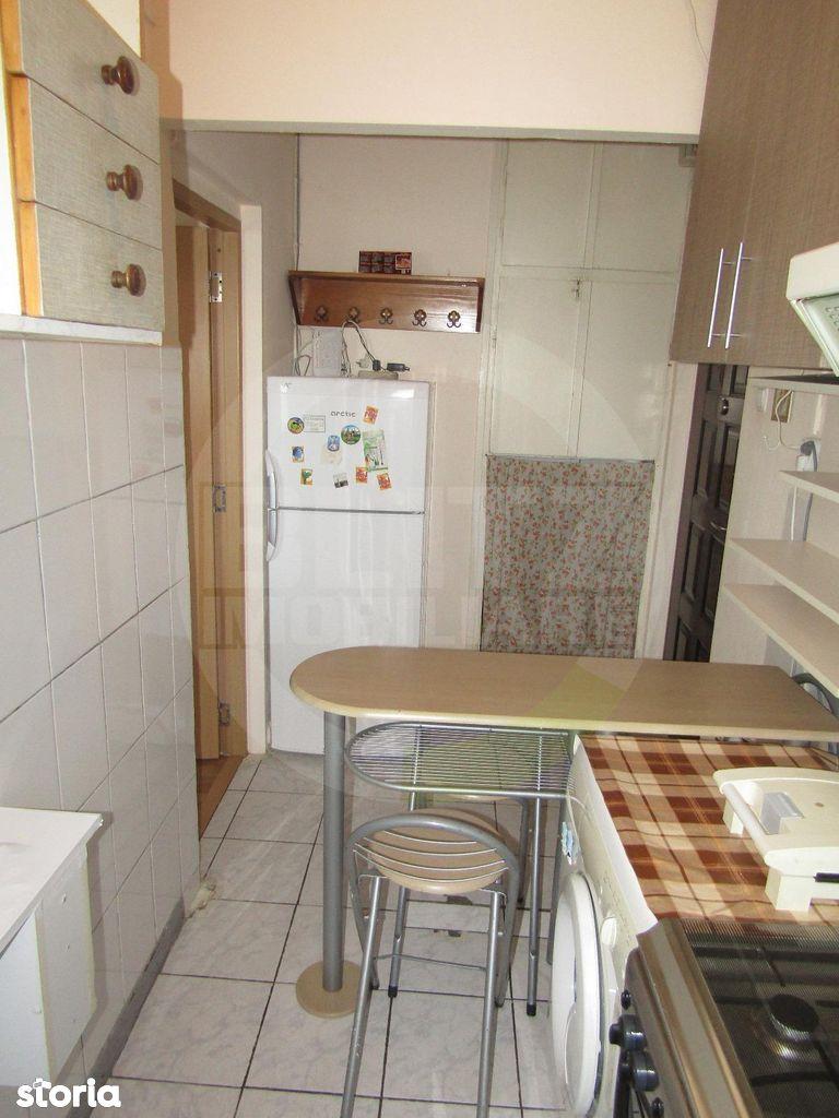 Apartament de inchiriat, Cluj-Napoca, Cluj, Manastur - Foto 7