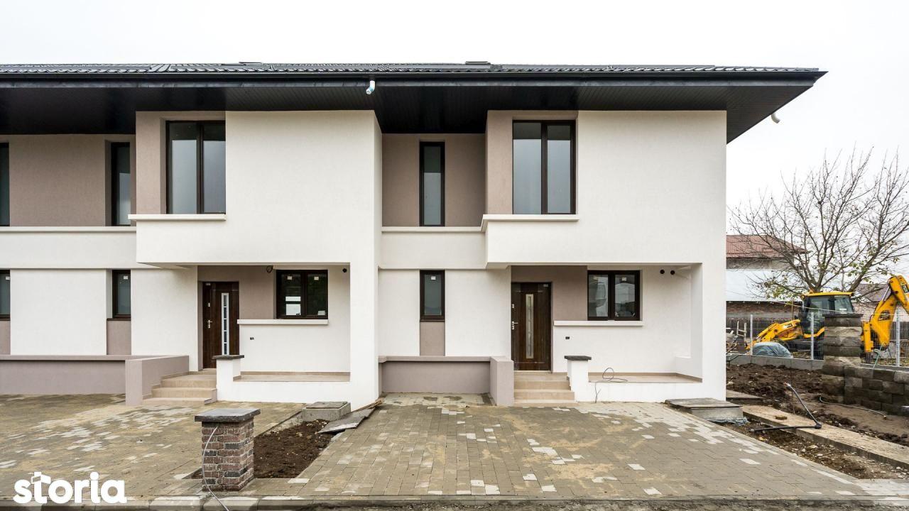 Casa de vanzare, Ilfov (judet), Strada 1 Decembrie - Foto 1