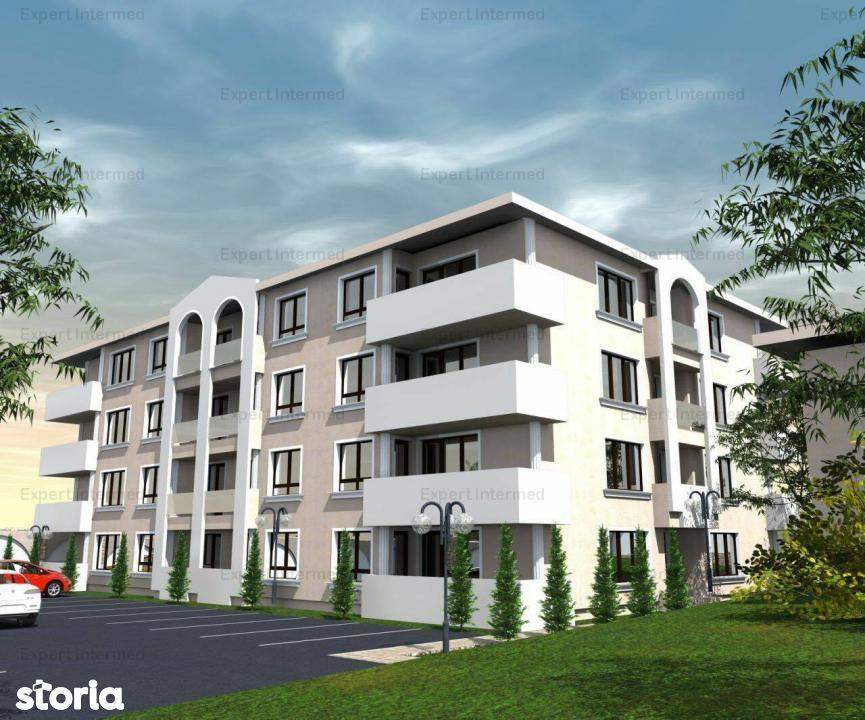 Apartament de vanzare, Iași (judet), Strada Școlii - Foto 3