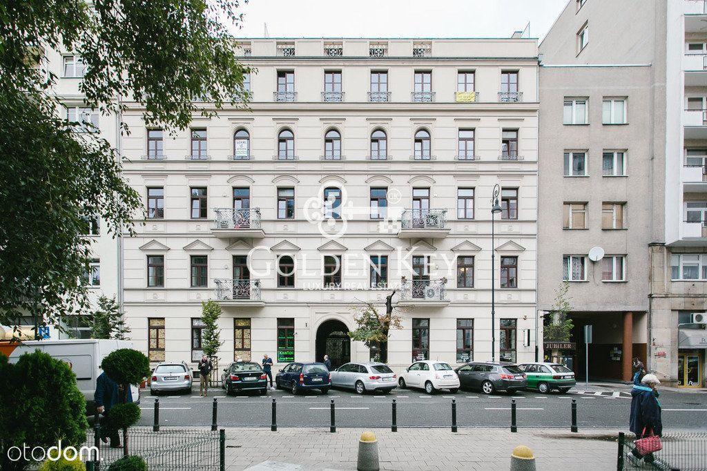 Mieszkanie na wynajem, Warszawa, Śródmieście - Foto 18