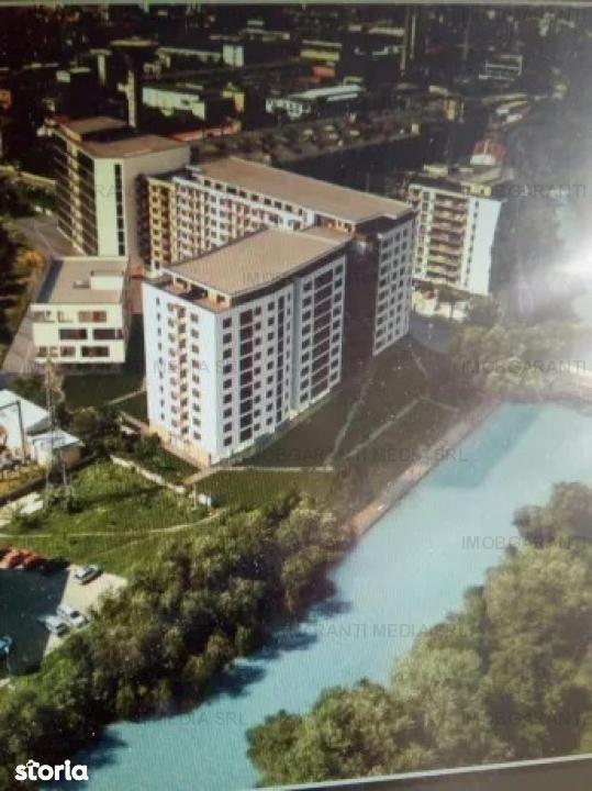 Apartament de vanzare, Cluj (judet), Strada Nădășel - Foto 4