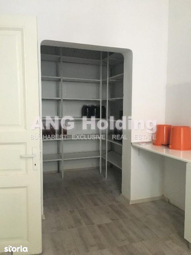 Apartament de inchiriat, București (judet), Strada Greceanu Paul - Foto 5