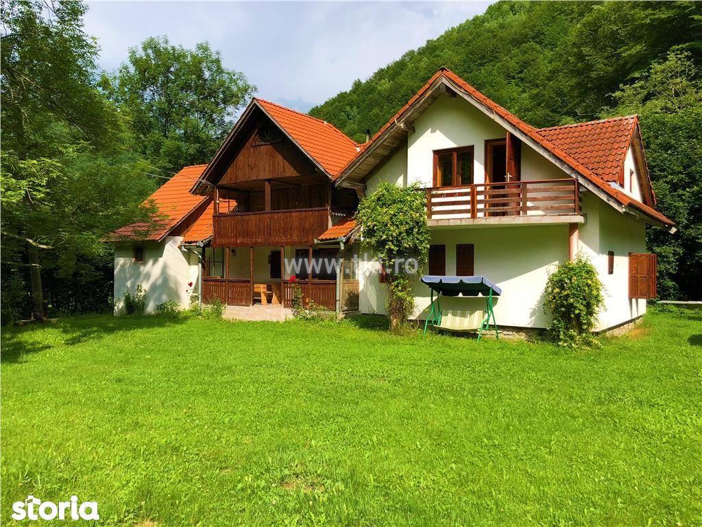 Casa de vanzare, Sibiu (judet), Boiţa - Foto 2