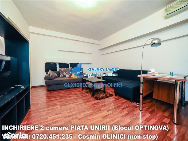 Apartament de inchiriat, București (judet), Splaiul Independenței - Foto 1