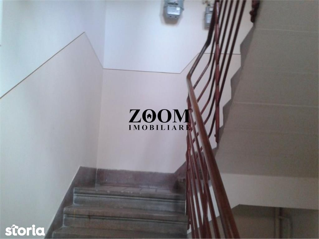 Apartament de inchiriat, Cluj (judet), Strada Cuza Vodă - Foto 8