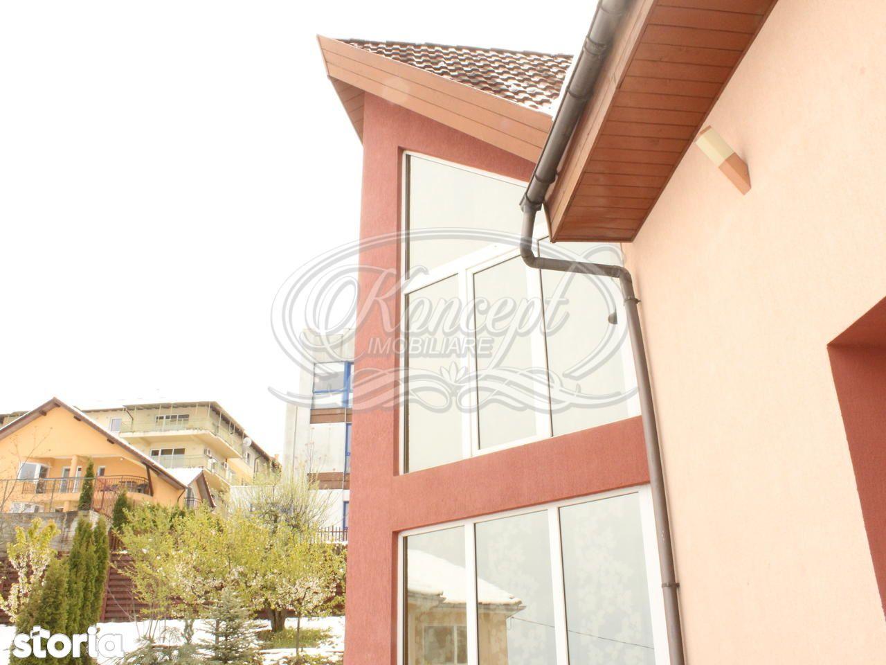 Casa de vanzare, Cluj-Napoca, Cluj, Andrei Muresanu - Foto 2