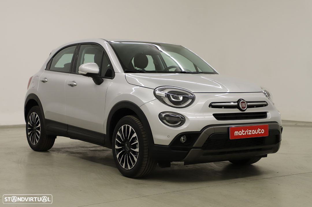 Fiat 500X 1.0 firefly city cross - 1