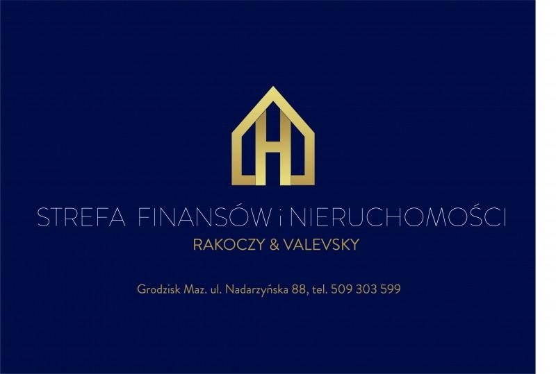 Strefa Finansów i Nieruchomości