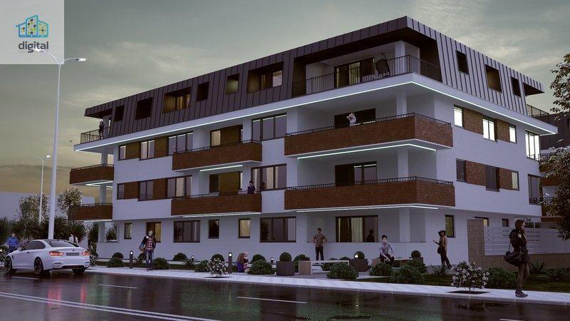 Apartament de vanzare, Magurele, Bucuresti - Ilfov - Foto 1