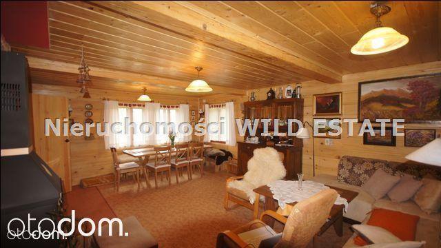 Dom na sprzedaż, Ustrzyki Dolne, bieszczadzki, podkarpackie - Foto 5