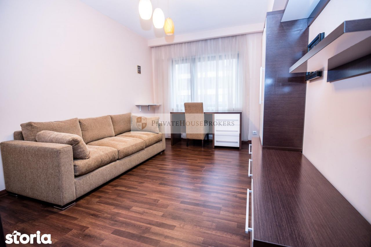Apartament de inchiriat, București (judet), Strada Portocalelor - Foto 8