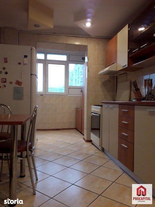 Apartament de vanzare, București (judet), Dristor - Foto 5