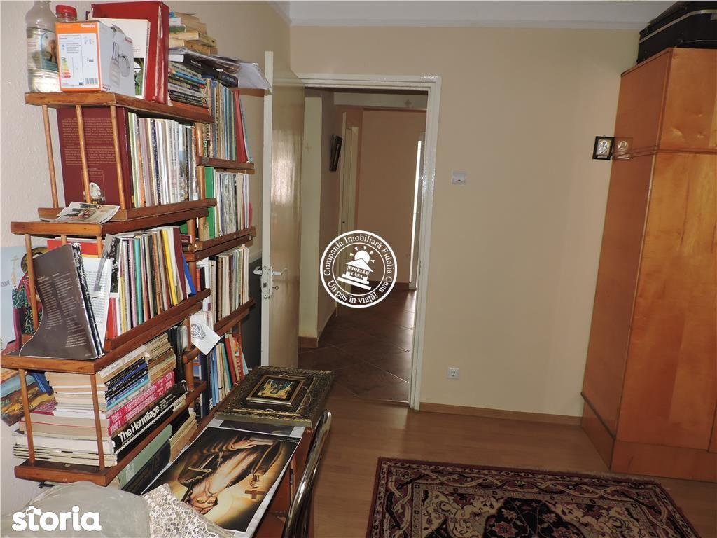 Apartament de vanzare, Iași (judet), Centru - Foto 4