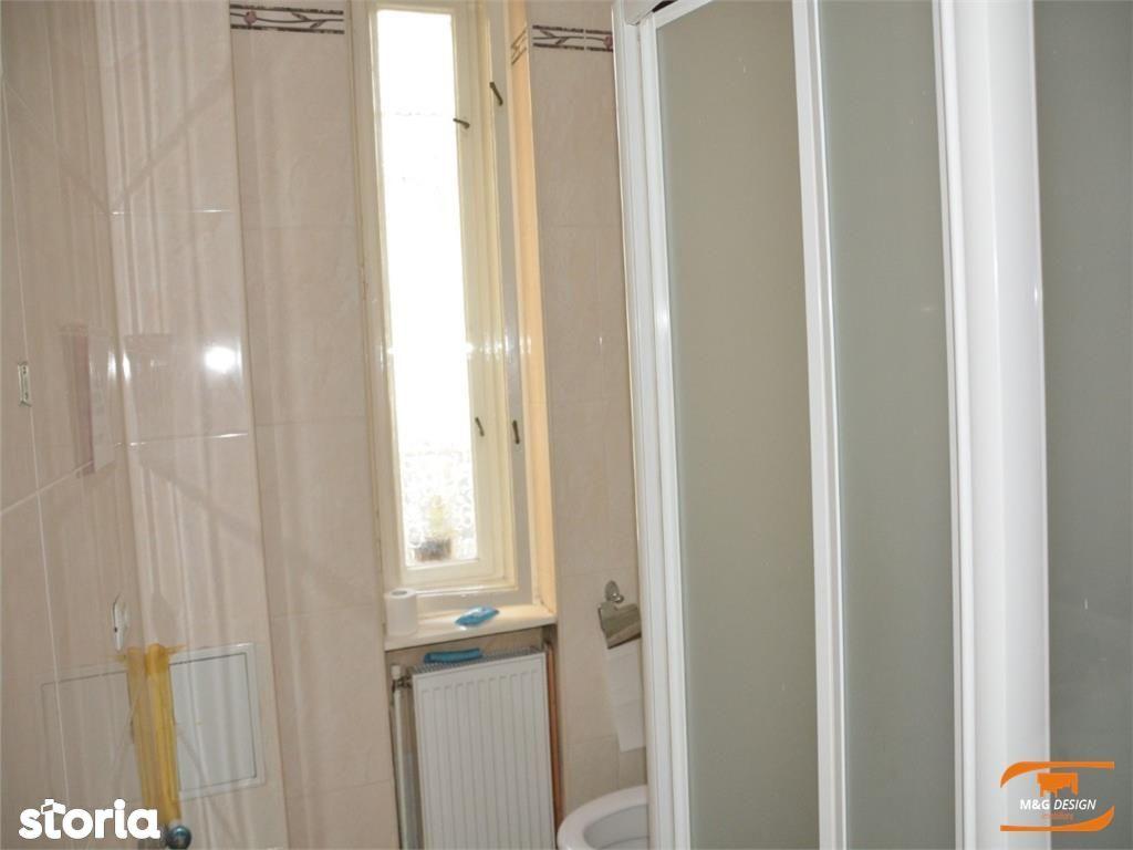 Apartament de vanzare, Timiș (judet), Strada Colonel Ion Enescu - Foto 11
