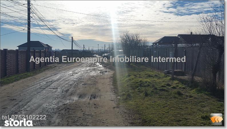 Teren de Vanzare, Constanța (judet), Lazu - Foto 2