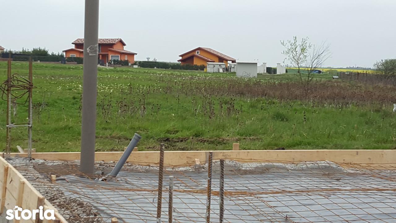 Teren de Vanzare, Sanandrei, Timis - Foto 2