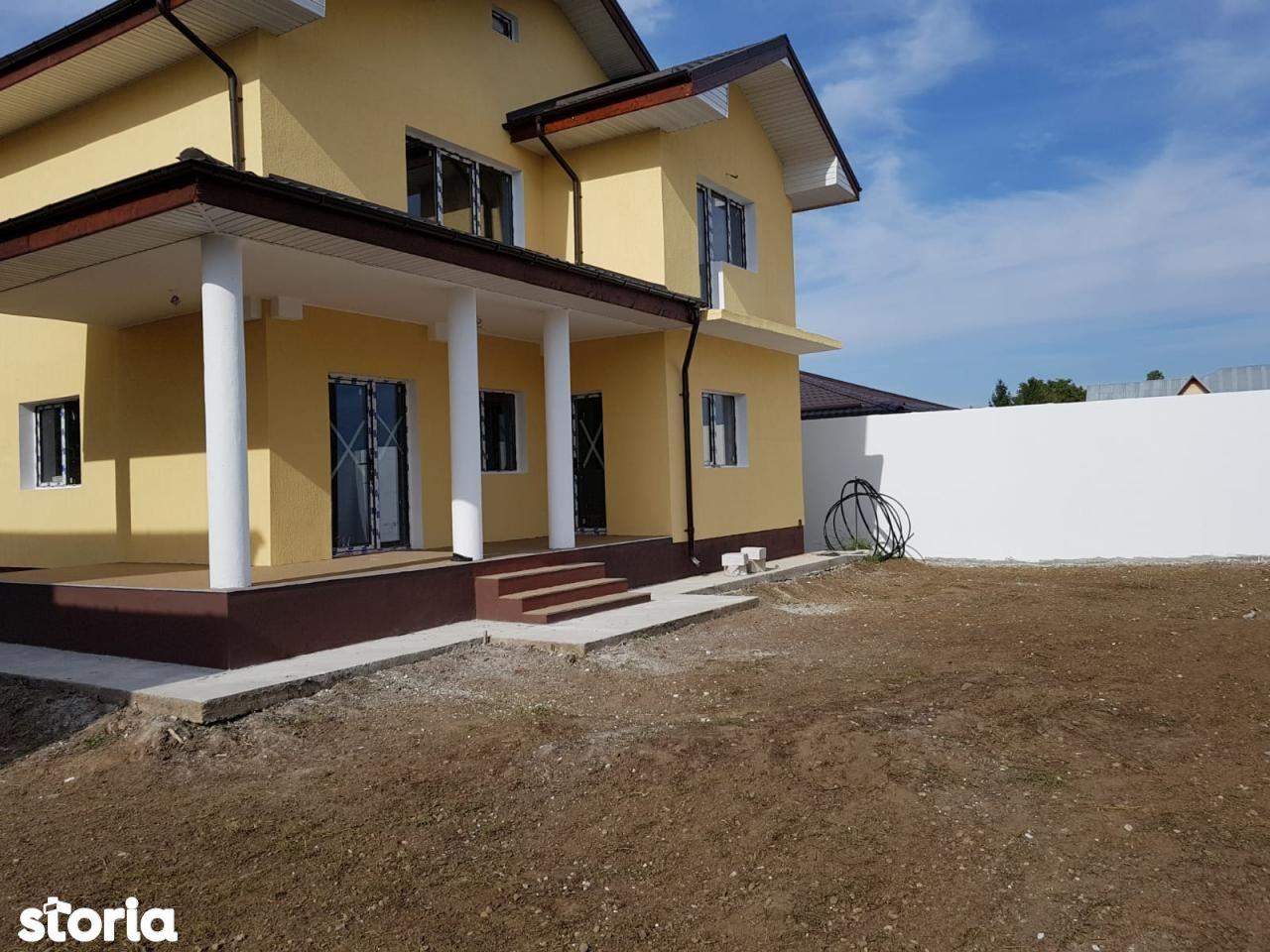 Casa de vanzare, Ilfov (judet), Moara Vlăsiei - Foto 2