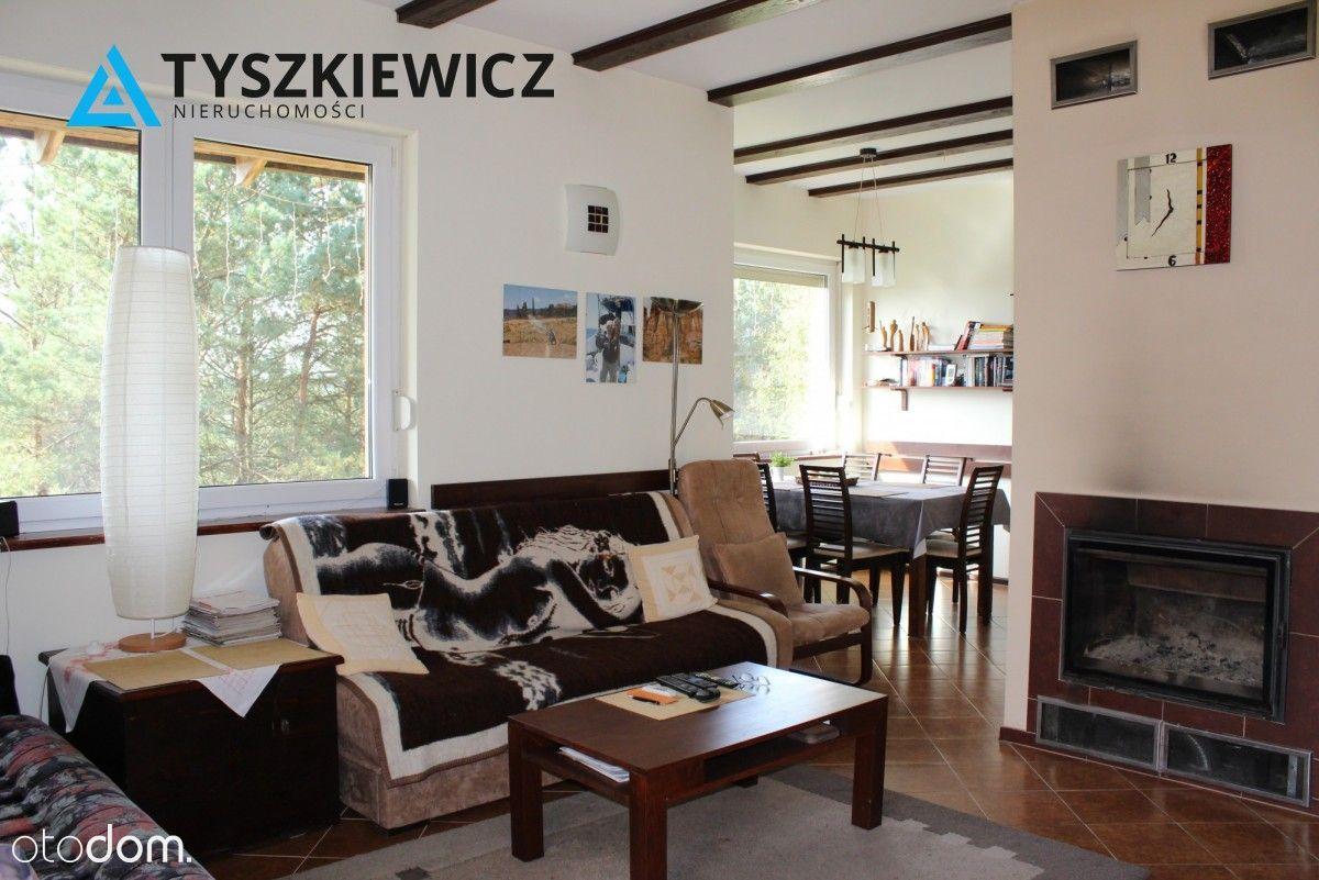 Dom na sprzedaż, Lipnica, bytowski, pomorskie - Foto 12
