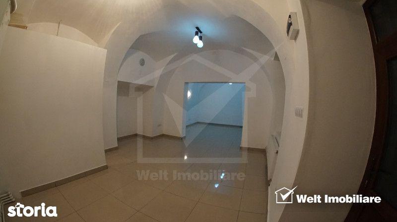 Spatiu Comercial de inchiriat, Cluj (judet), Centrul Vechi - Foto 1