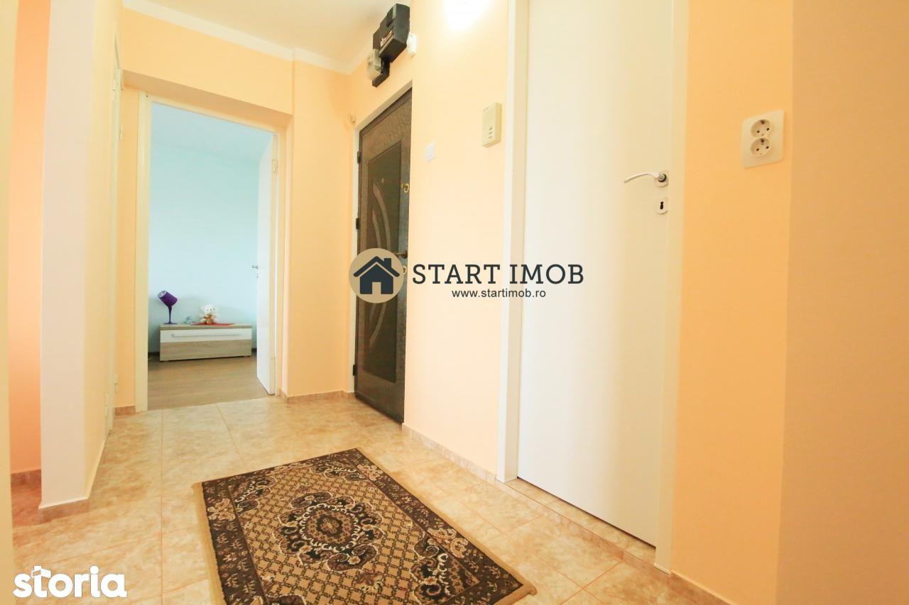Apartament de vanzare, Brasov, Tractorul - Foto 19