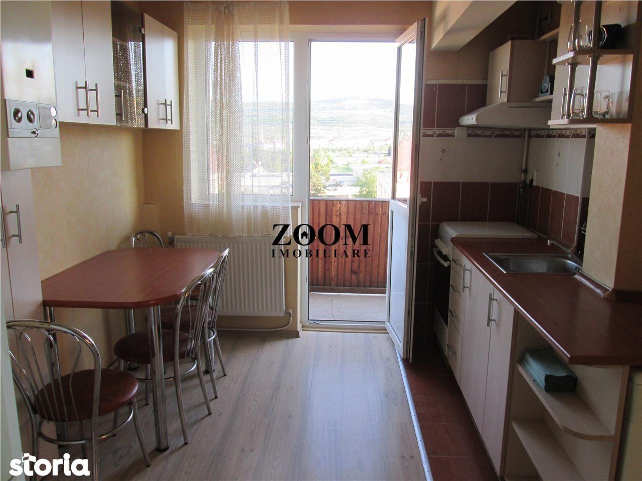 Apartament de inchiriat, Cluj (judet), Aleea Scărișoara - Foto 8