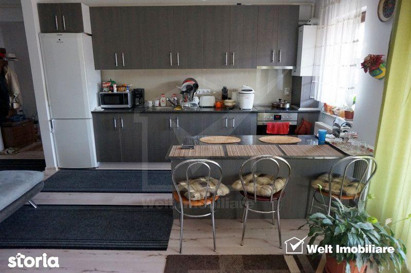 Apartament de vanzare, Cluj (judet), Floreşti - Foto 5