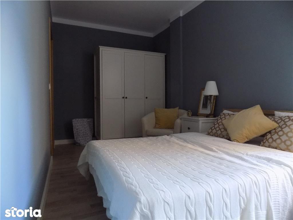 Apartament de vanzare, Iași (judet), Șoseaua Iași-Voinești - Foto 10