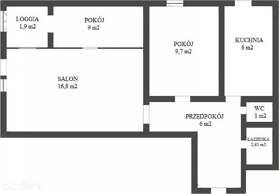 Mieszkanie na sprzedaż, Lublin, LSM - Foto 15