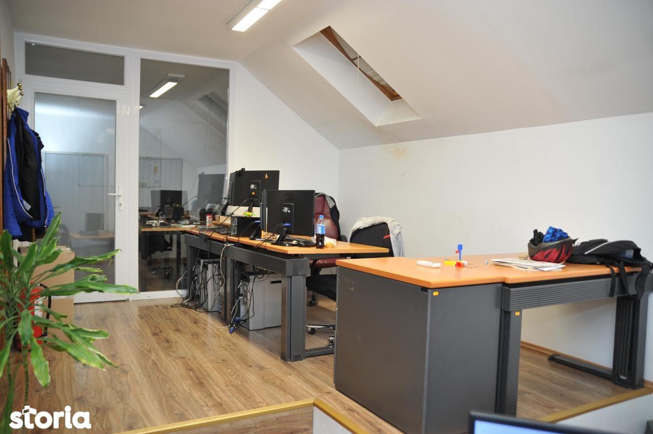 Birou de vanzare, Cluj (judet), Zorilor - Foto 15