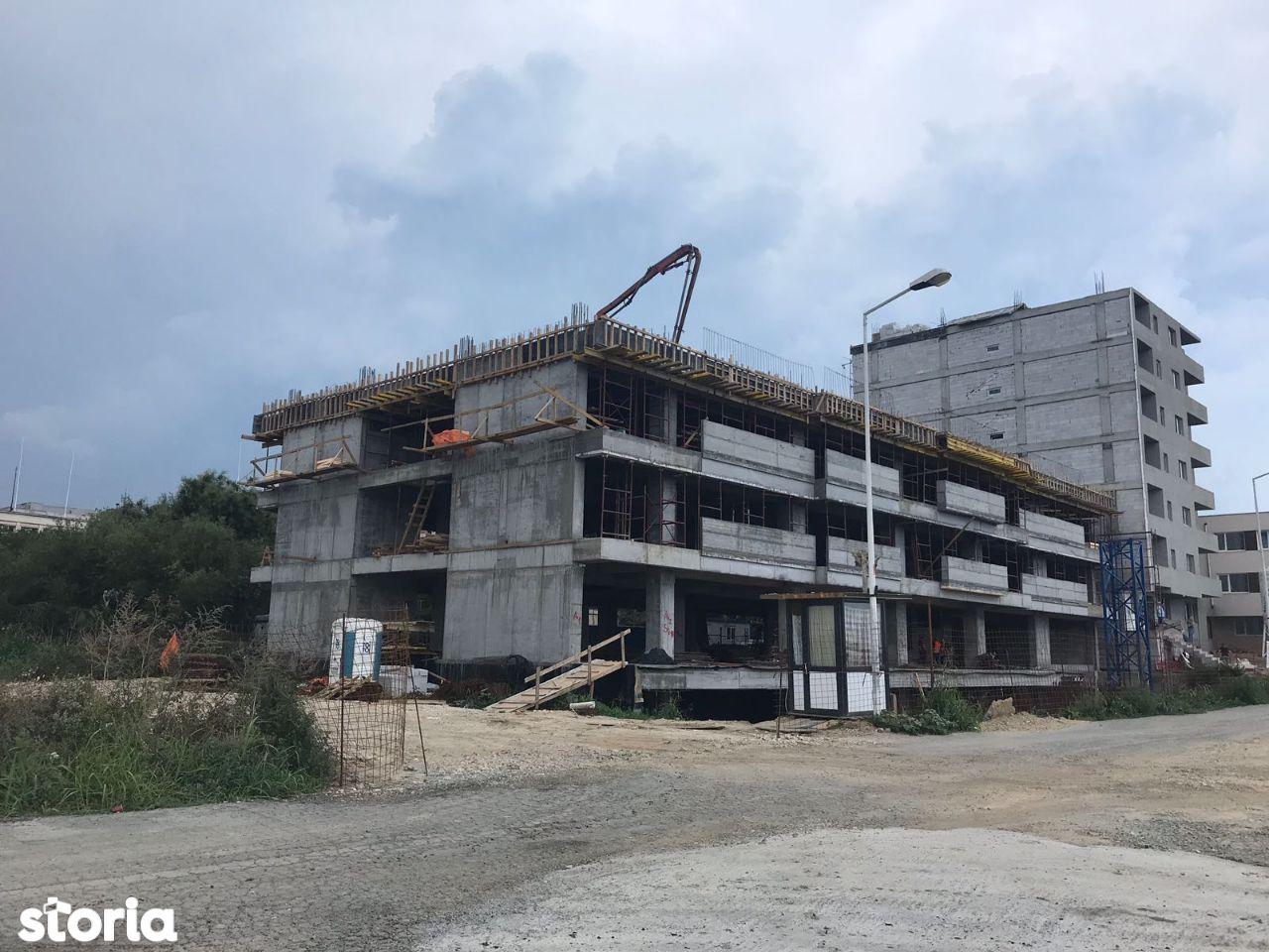 Apartament de vanzare, Constanța (judet), Sandu Chiosea - Foto 1016
