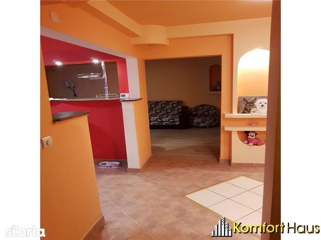 Apartament de vanzare, Bacău (judet), Strada Prieteniei - Foto 5