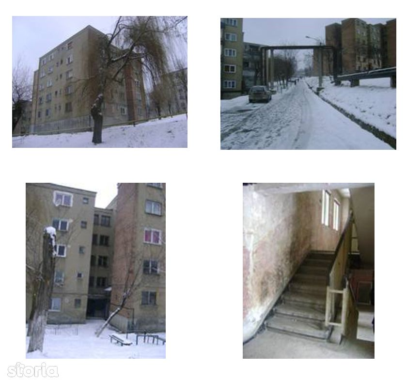 Apartament de vanzare, Hunedoara (judet), Vulcan - Foto 3