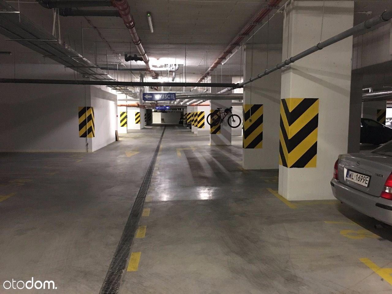 Garaż na wynajem, Warszawa, Wilanów - Foto 4