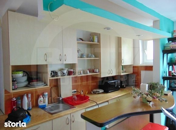 Apartament de vanzare, Cluj (judet), Strada Constantin Brâncoveanu - Foto 5