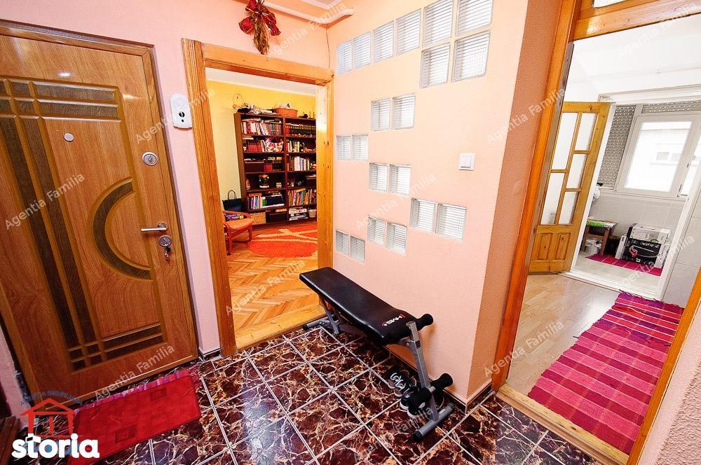 Apartament de vanzare, Galati, I. C. Frimu - Foto 12