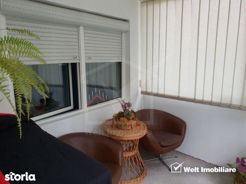Apartament de inchiriat, Cluj (judet), Mănăștur - Foto 17