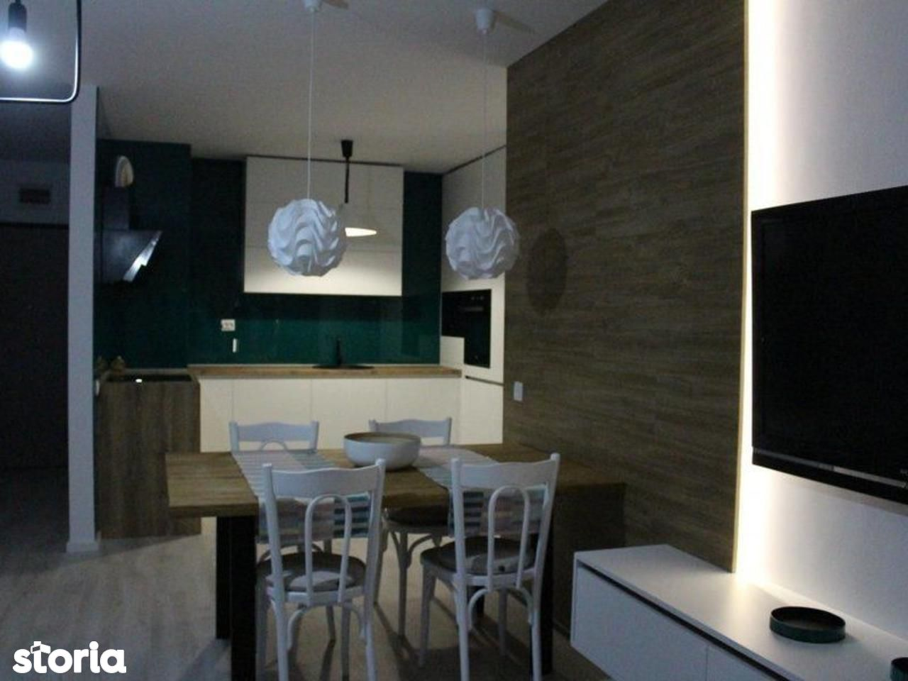 Apartament de vanzare, Cluj (judet), Strada Becaș - Foto 4