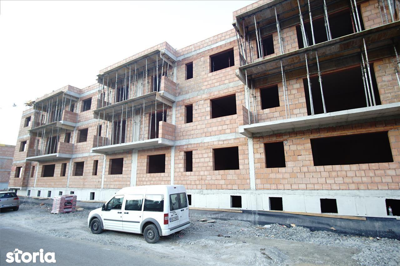 Apartament de vanzare, Cluj (judet), Strada Salcâmului - Foto 5