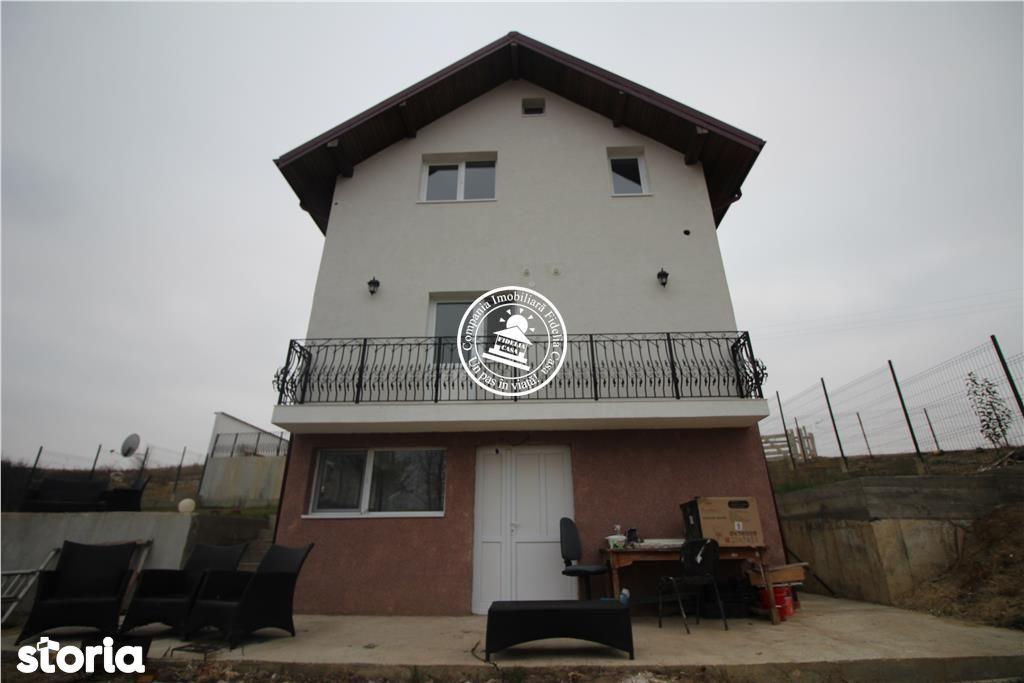 Casa de vanzare, Iași (judet), Aroneanu - Foto 5