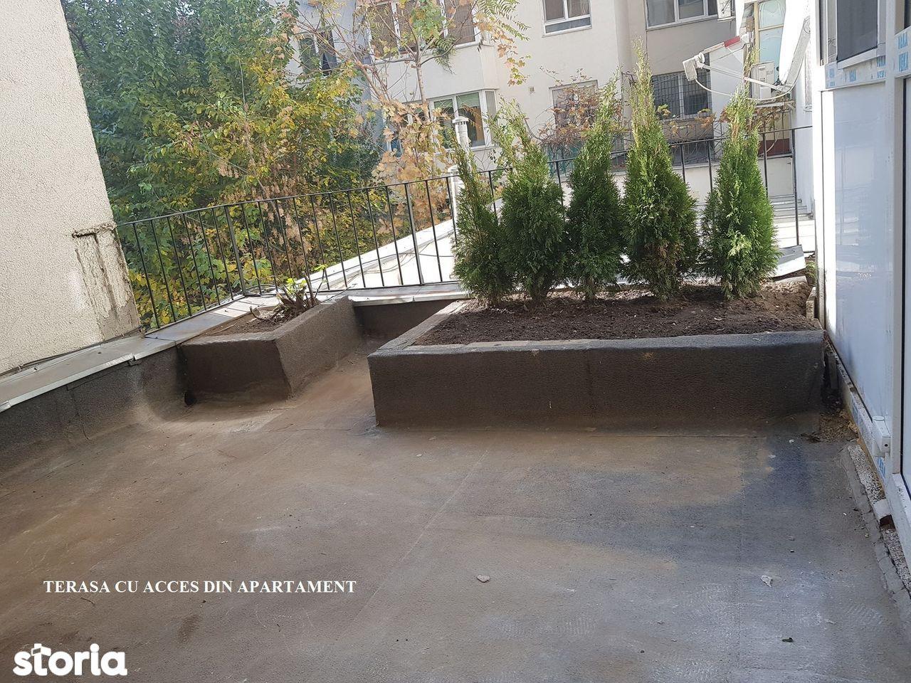 Apartament de vanzare, București (judet), Strada Nicolae Iorga - Foto 1