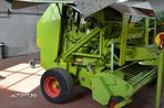 Claas rolland250 - 2