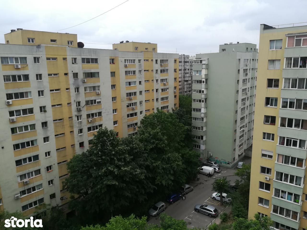 Apartament de vanzare, București (judet), Colentina - Foto 13