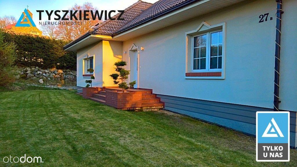 Dom na sprzedaż, Wołcza Wielka, bytowski, pomorskie - Foto 1