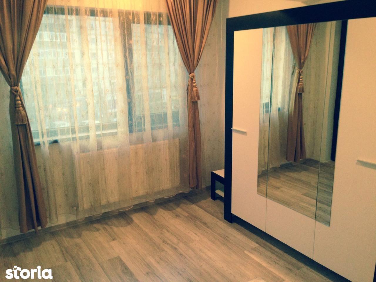 Apartament de vanzare, București (judet), Strada Salinei - Foto 1