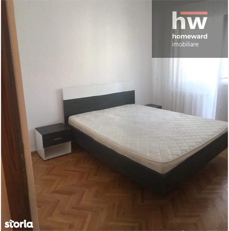 Apartament de inchiriat, Cluj (judet), Strada Izlazului - Foto 4