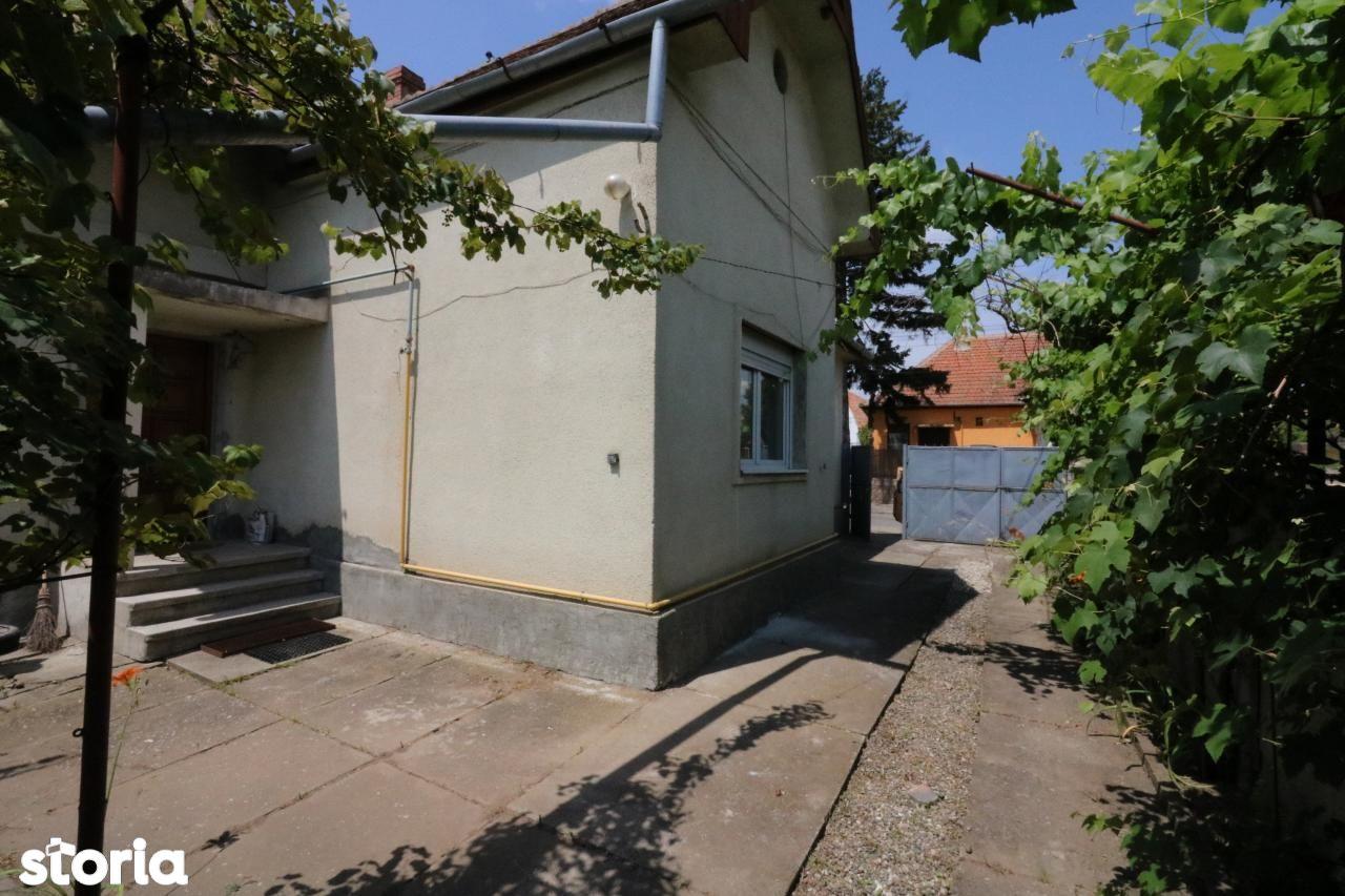 Casa de vanzare, Sibiu (judet), Strada Macaralei - Foto 3