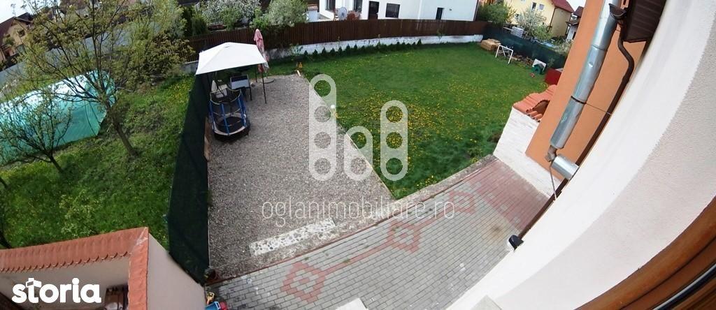 Casa de vanzare, Sibiu (judet), Țiglari - Foto 6