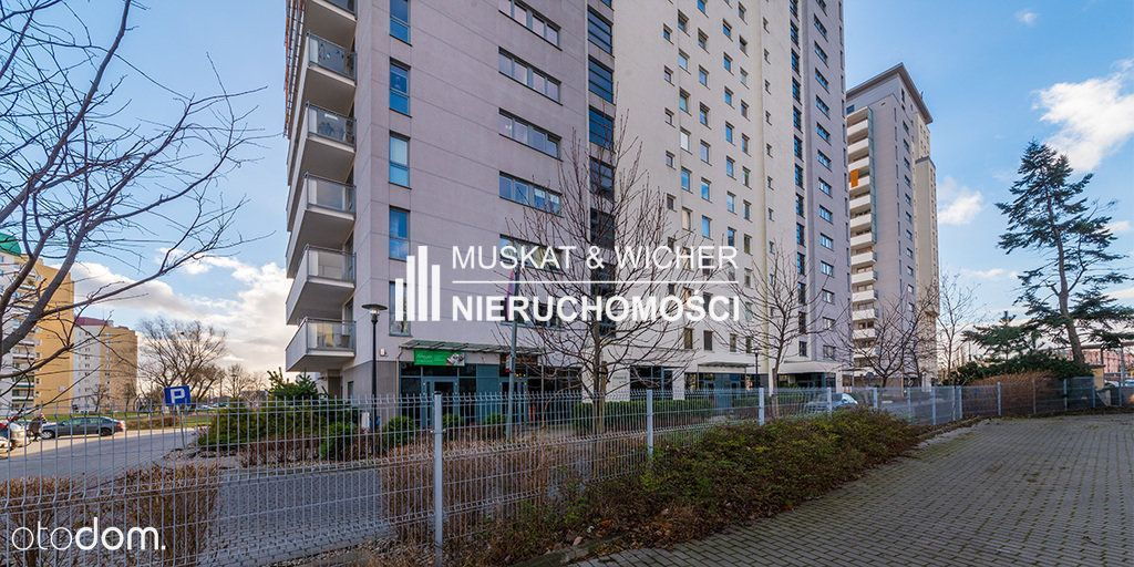 Mieszkanie na wynajem, Gdańsk, Przymorze - Foto 18